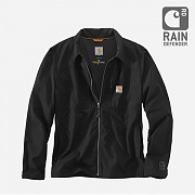 (102841)FULL SWING BRISCOE JACKET-BLK