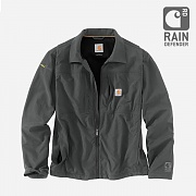 (102841)FULL SWING BRISCOE JACKET-(029)SHADOW