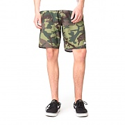 CAMO TRUNK-OLIVE