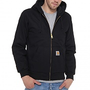 (I015278)ACTIVE JACKET-BLK