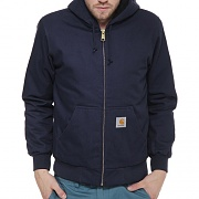 (I015278)ACTIVE JACKET-DARK NAVY