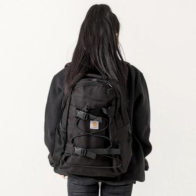 (I006288) KICKFLIP BACKPACK-BLACK