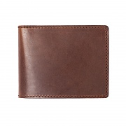 #156  RIGID CORDOVAN 0317 WALLET