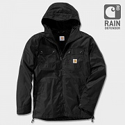 (100247)ROCKFORD JACKET-BLK