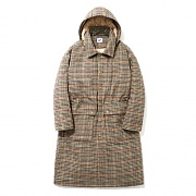 Gun Club Check Coat