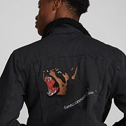 (121800307)OFF THE CHAIN JACKET-DBA