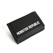 REFAIRE WALLET / BLACK