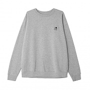 (112480013)SPECIAL RESERVE CREW-GRY