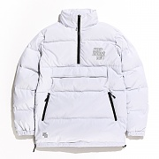 1718 DIMITO BEARS JACKET H.WHITE