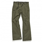 1718 DIMITO CREEPER PANTS F.KHAKI