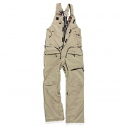 1718 DIMITO PUFF PANTS G.BEIGE