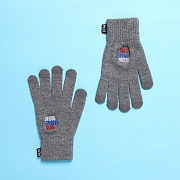 SSC SMART GLOVES (GREY)