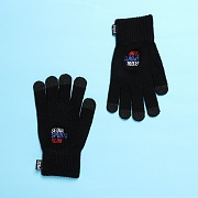 SSC SMART GLOVES (BLACK)