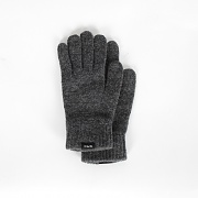 NPRC SOLID GLOVES_CHARCOAL