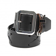 263# JOHHNY BELT-BLACK