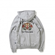 RLPH119 TIGER ROSE HOODIE - 2 COLORS