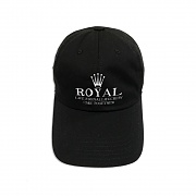 RLBC105 ROYALLIFE CREW BALL CAP