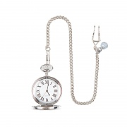 292# PLAIN POCKET WATCH