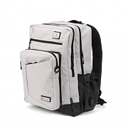REVISITER MULTI BACKPACK ver.2 BEIGE