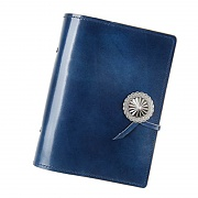 293# EXCLUSIVE DIARY-BLUE