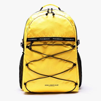 REPLAY PRO BACKPACK (YELLOW)