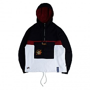 MMD PULLOVER ANORAK_NAVY