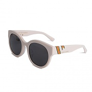 CEREMONY TAPE SUNGLASSES_BEIGE(BLK)
