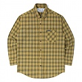 Supersonica Shirts - Yellow