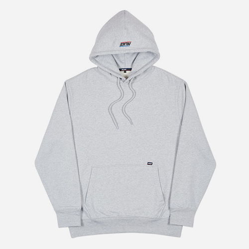 BASICALLY A HOOD-GREY