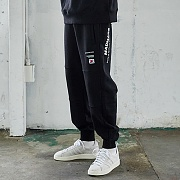 FLAG POINT JOGGER PANTS