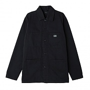 (121800318)HARD WORK JACKET-BLK