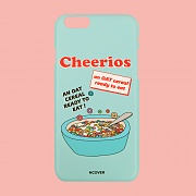 [앤커버] Cheerios-light blue