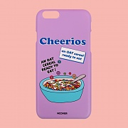 [앤커버] Cheerios-Purple