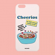 [앤커버] Cheerios-White