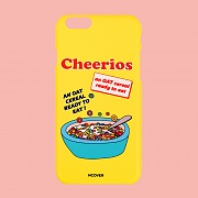[앤커버] Cheerios-Yellow