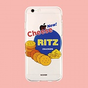 [앤커버] Cheese ritz(jelly)