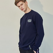 Crump classic sweat shirt (CT0124-2)