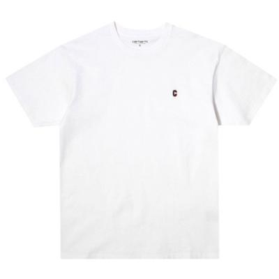 (I024808) PRIOR T-SHIRT-WHT
