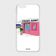 TRAVEL AGENCY-WHITE