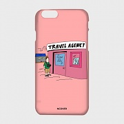 TRAVEL AGENCY-PINK