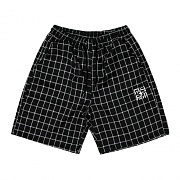[NYPM] 2ND NEMESIS SHORT PANTS (BLK)