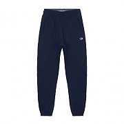 (P7310) CLASSIC JERSEY CLOSED BOTTOM PANT -NAVY