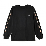 (164901730) BOUND TO FAIL LS TEE-BLK