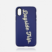 YOUTH SCRIPT TOUGH CASE BLUE