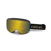 [케슬러] KESSLER - AURUM ZEISS BK_G (BLACK / GOLD) 고글