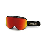 [케슬러] KESSLER - AURUM ZEISS BK_R (BLACK / RED) 고글