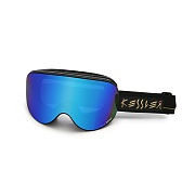 [케슬러] KESSLER - AURUM ZEISS BK_B (BLACK  / BLUE) 고글