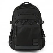 MAX BLACK BACKPACK