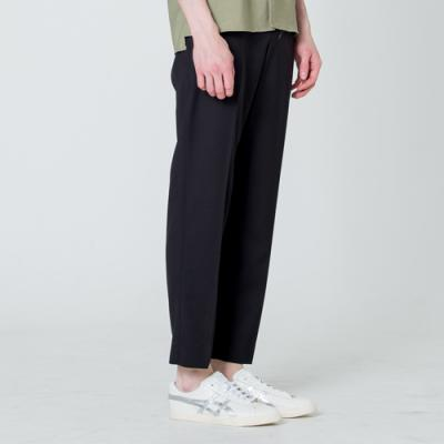TAPERED FIT 10C SLACKS - BEIGE