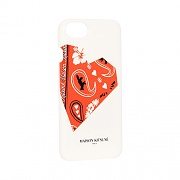 BANDANA HEART IPHONE 7 CASE